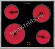 Электрическая варочная панель ELECTROLUX EHL 6610 X
