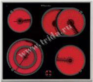 Электрическая варочная поверхность ELECTROLUX EHL 6645 X
