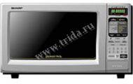 Микроволновая печь Sharp R-777HSL