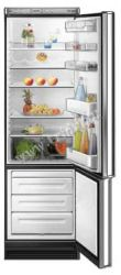 Холодильник AEG S 70408 KG