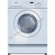 Встраиваемая стиральная машина BOSCH WVTI 2840 EU