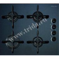 Независимая газовая варочная поверхность ELECTROLUX EHG 645 K