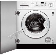 Встраиваемая стиральная машина ELECTROLUX EWX 1237