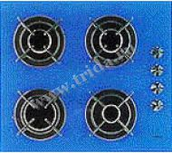 Независимая газовая варочная панель ZANUSSI ZGG 643 ICA