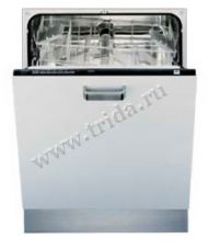 Встраиваемая посудомоечная машина AEG F 85060 VI