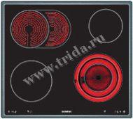 Электрическая варочная панель SIEMENS EF 74V501