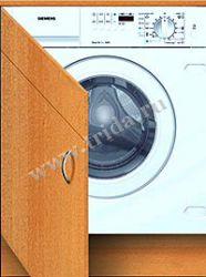 Встраиваемая стиральная машина Siemens WDI 1440 EU