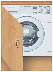 Встраиваемая стиральная машина Siemens WXLI 4240 EU