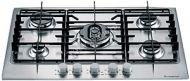 Независимая газовая варочная панель ARISTON PZ 750 R IX