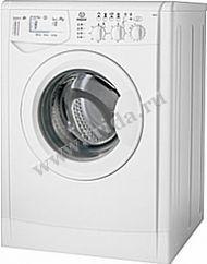 Стиральная машина Indesit WIDL 106