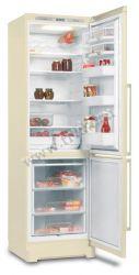 Холодильник Vestfrost FZ 347 M бежевый