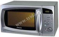 Микроволновая печь Samsung M 187DNR(silver)